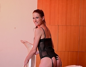SofieMarieXXX/Sofies Happy Ending Massage 3 Alan Conda